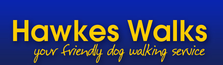 Hawkes Walks - Your Friendly Dog Walking Service